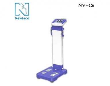 NV-C6体脂测试