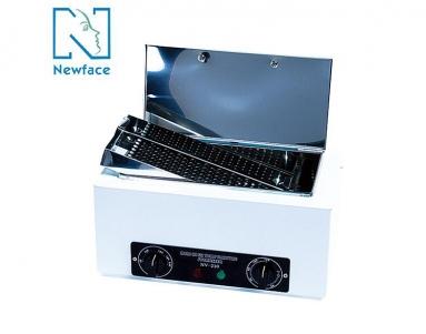 化妆品紫外线杀菌器盒紫外线消毒器消毒柜小美容工具