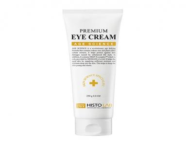眼部活化修护霜