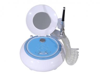 小氧泡水氧活肤仪