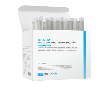 ALA-M PHOTO DYNAMIC THERAPY SOLUTION